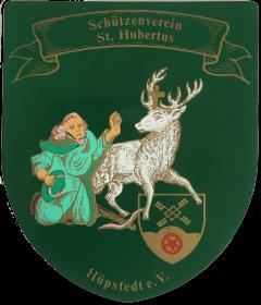 """SV """"St. Hubertus"""" Hüpstedt e.V."""